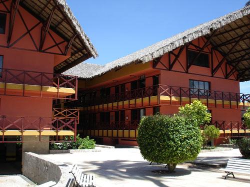Hotel Eco Paradise